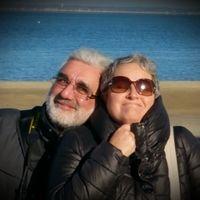 Perfil de Isabelle et Jean-louis