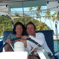 Profile of Sandrine et Serge