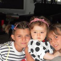 Perfil de Marion et sa petite famille
