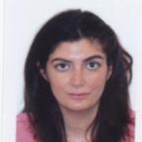 Profile of Raquel