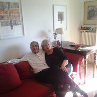 Profil de Hildegard et Mahieddine