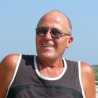Profile of Jean pierre