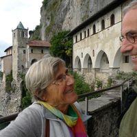 Profile of Marie Claire et Renaud