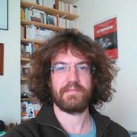 Profil de François-Xavier
