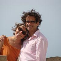 Perfil de Claire et Hervé