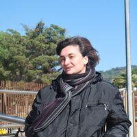 Profile of Cinzia