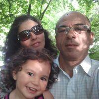 Profil de Nadia et Farid