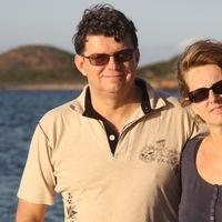 Profil de Géraldine & Olivier