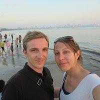 Profil de Jonathan&Marion