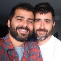 Profil de Dani y Sergi