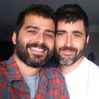Perfil de Dani y Sergi