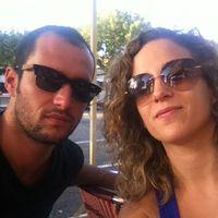 Profile of Justine & Julien