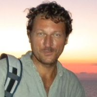 Perfil de Federico Albano