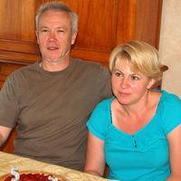 Profil de Valérie et Philippe