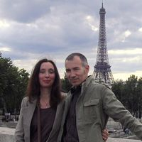 Profile of Sophie et Vincent