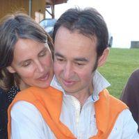 Profile of Barbara&Jeff