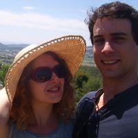 Profil de Pierre et Julie
