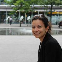 Profile of Amalia