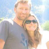 Profil de Céline et Stéphane Daviet