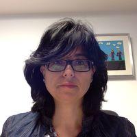Profile of Rosa María