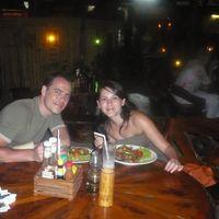 Profil de Cristina et Frederic