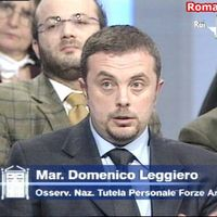 Profile of Domenico