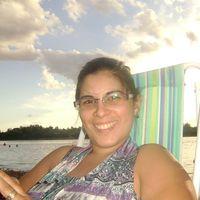 Profil de Fabiana