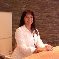 Profil de Maria Fernanda