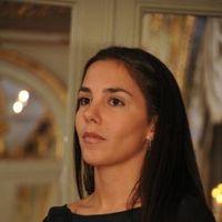 Profile of Ana