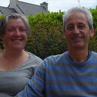 Perfil de Frédérique & Laurent