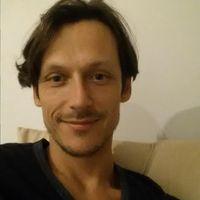 Perfil de Sébastien