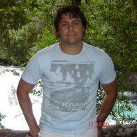 Profile of LUIS RODRIGO