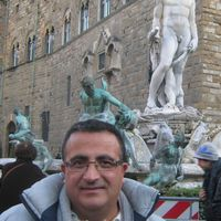 Perfil de Francesco Muscato