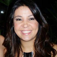 Profile of Maria Cristina