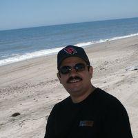 Perfil de Casa de Carlos en La Playa Las Bocas, Sonora, México