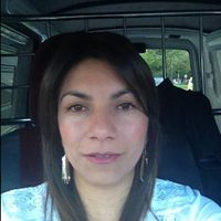 Profil de MARY LUZ