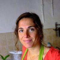 Profile of Sabine