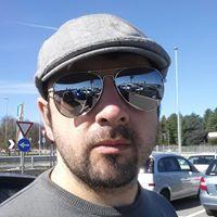 Profile of Maurizio