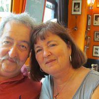 Profil de Jean-Pierre et Lucie
