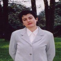 Profile of Claudia