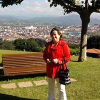 Profil de Maria Alegria