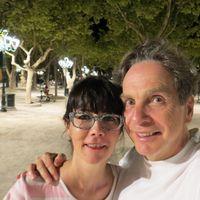 Profil de Christine et Pierre