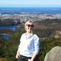 Profile of Vibeke