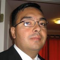 Profile of Mauricio Ignacio