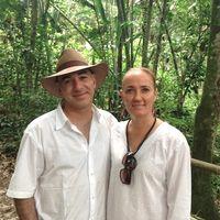 Profil de Sergio y Cristina
