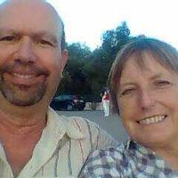 Profil de Elisabeth & Marc