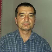 Profile of Cesar.