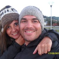 Profil de Mónica y Fernando
