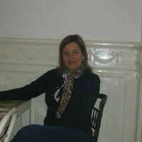 Profil de ALEJANDRA