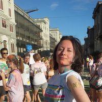 Profil de Iulia Daniela Negru